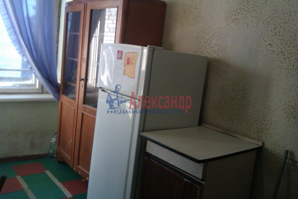 1-комнатная квартира (40м2) в аренду по адресу 2 Муринский пр., 45— фото 3 из 8