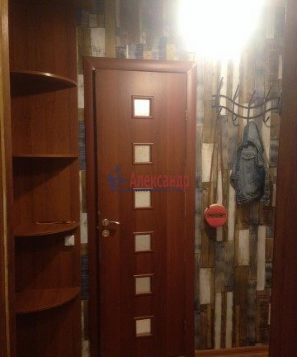 1-комнатная квартира (40м2) в аренду по адресу Маршала Захарова ул., 60— фото 4 из 8