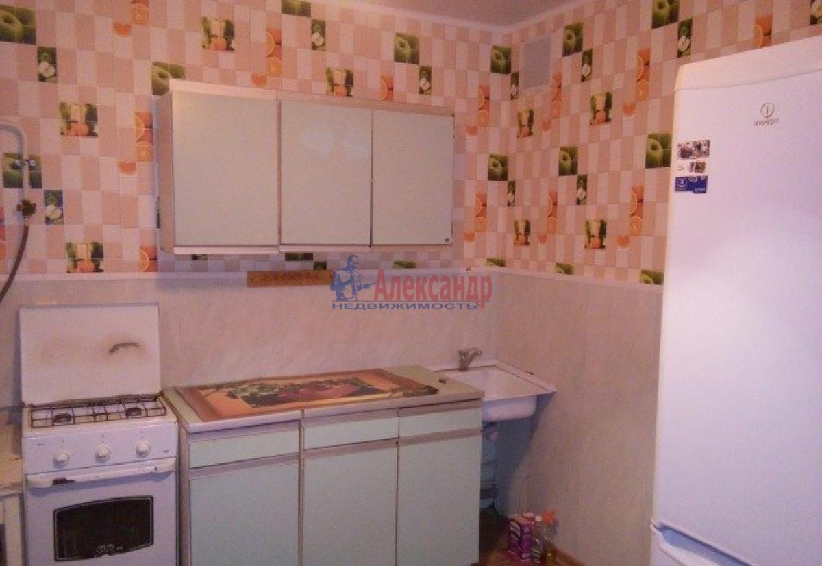 1-комнатная квартира (36м2) в аренду по адресу Маршала Захарова ул., 62— фото 1 из 4