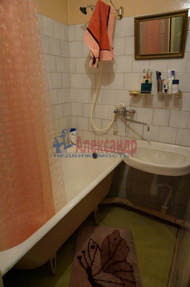 1-комнатная квартира (33м2) в аренду по адресу Подвойского ул., 28— фото 4 из 7