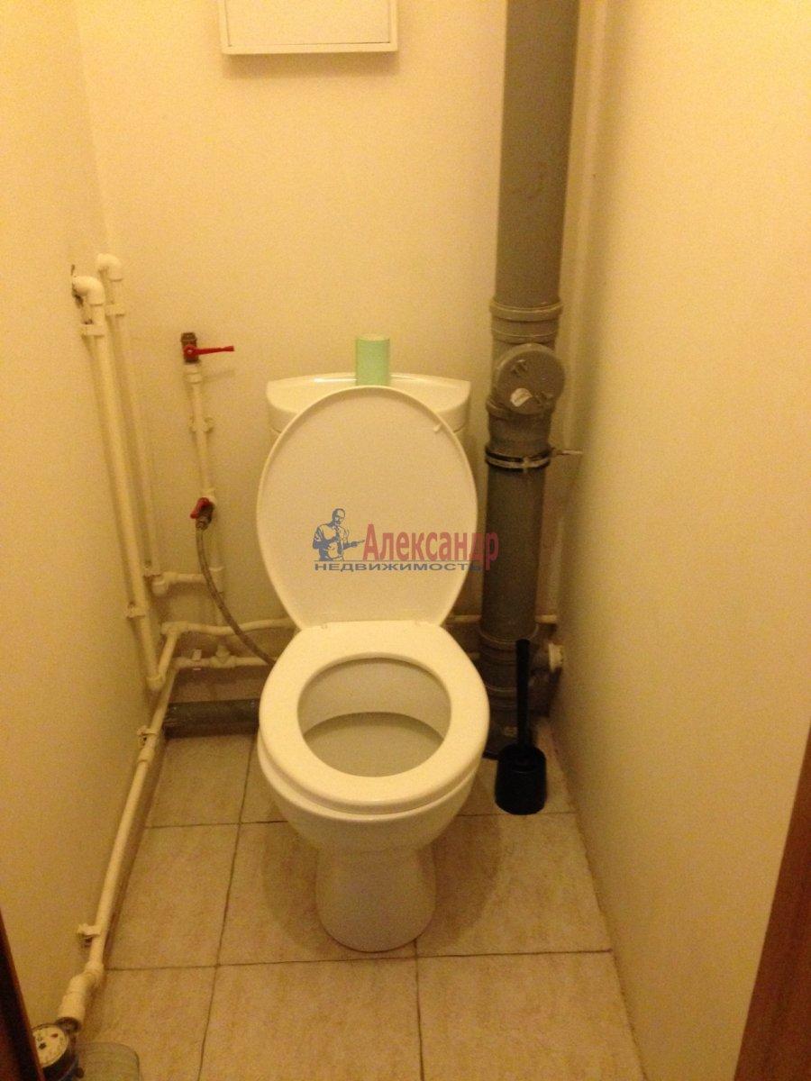 1-комнатная квартира (35м2) в аренду по адресу Космонавтов просп., 65— фото 7 из 9