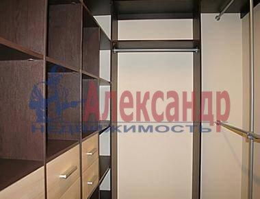 3-комнатная квартира (145м2) в аренду по адресу Мартынова наб., 4— фото 13 из 16
