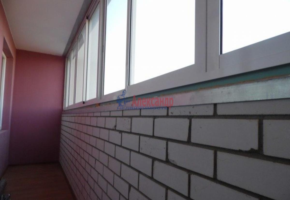 1-комнатная квартира (55м2) в аренду по адресу Октябрьская наб., 126— фото 10 из 10