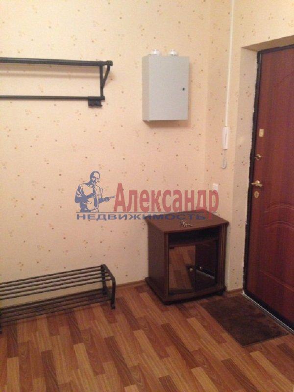 1-комнатная квартира (38м2) в аренду по адресу Парголово пос., Валерия Гаврилина ул., 3— фото 2 из 5