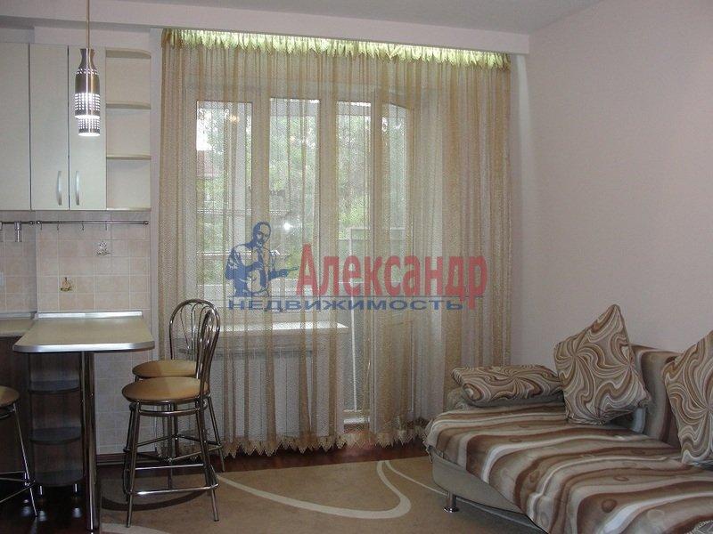 2-комнатная квартира (58м2) в аренду по адресу Бухарестская ул., 118— фото 3 из 5