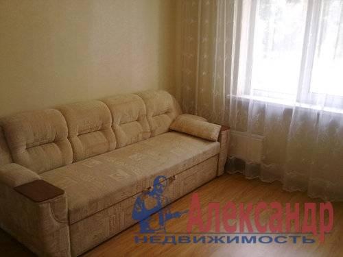3-комнатная квартира (92м2) в аренду по адресу Пулковская ул., 17— фото 16 из 17