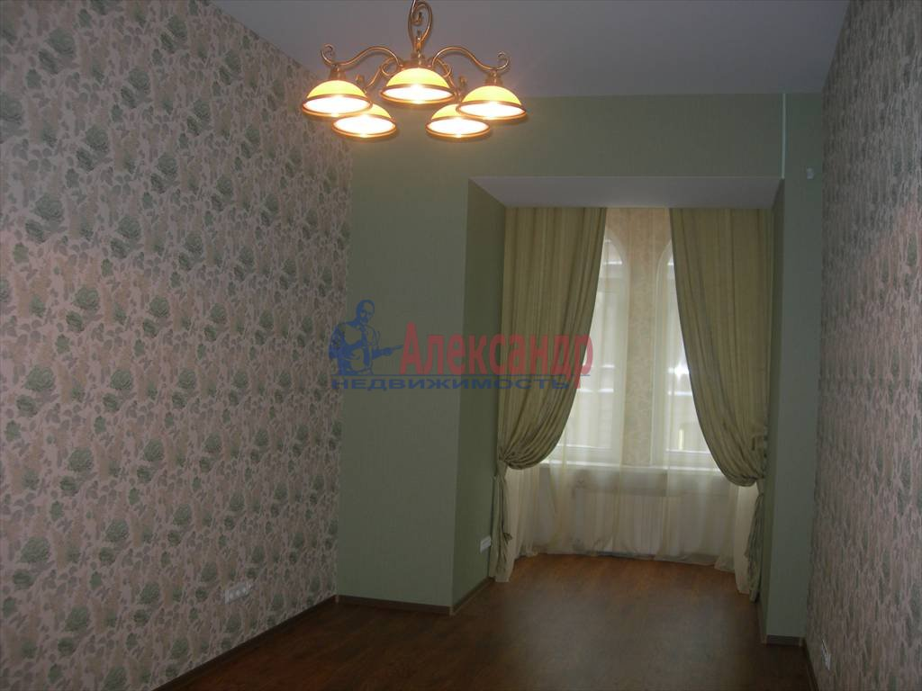 5-комнатная квартира (146м2) в аренду по адресу Жуковского ул., 11— фото 2 из 14