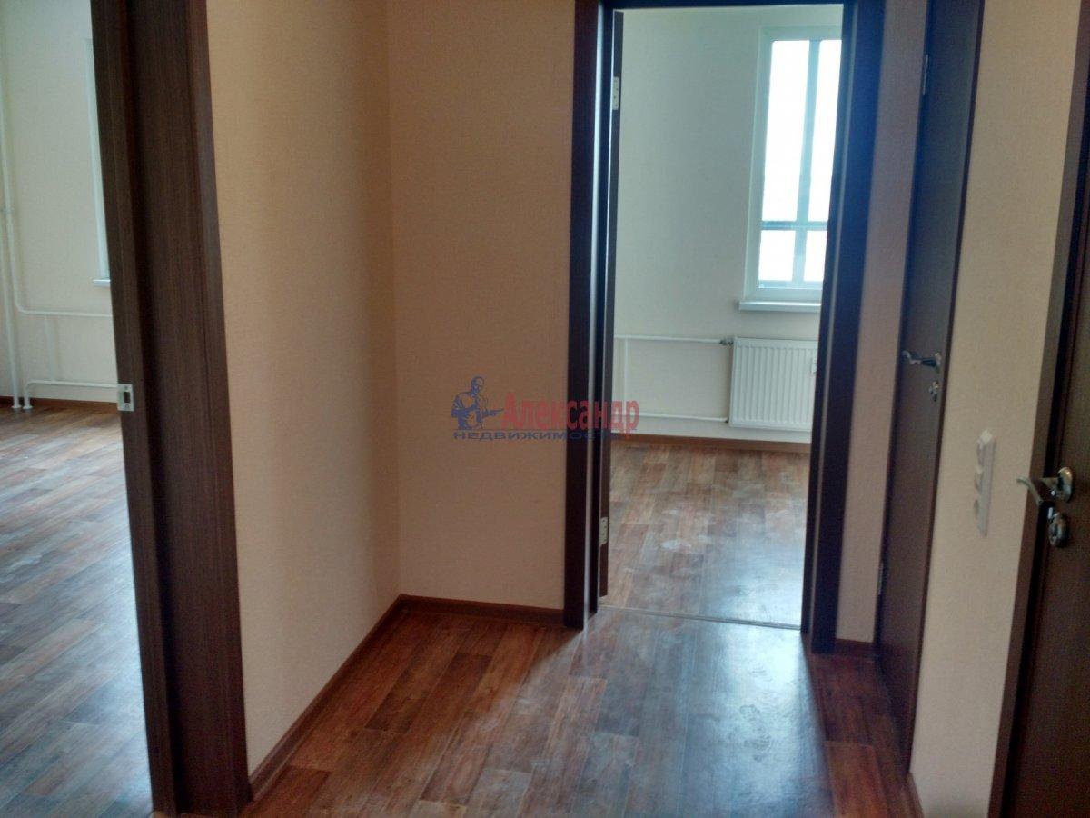 1-комнатная квартира (36м2) в аренду по адресу Маршала Казакова ул., 78— фото 2 из 8