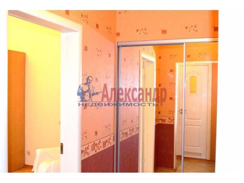 1-комнатная квартира (40м2) в аренду по адресу Свеаборгская ул.— фото 7 из 10