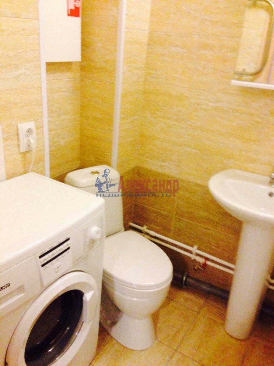 1-комнатная квартира (35м2) в аренду по адресу Туристская ул., 23— фото 4 из 7