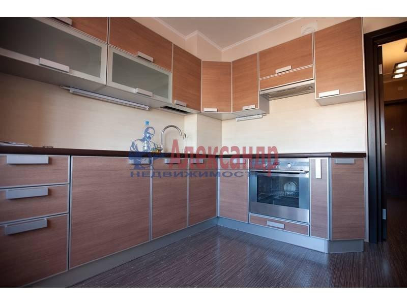 1-комнатная квартира (47м2) в аренду по адресу Космонавтов просп., 61— фото 4 из 5