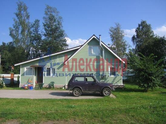 Дом (100м2) в аренду — фото 4 из 6