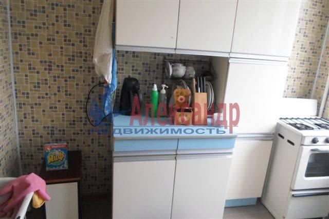 1-комнатная квартира (35м2) в аренду по адресу Черкасова ул., 4— фото 9 из 17