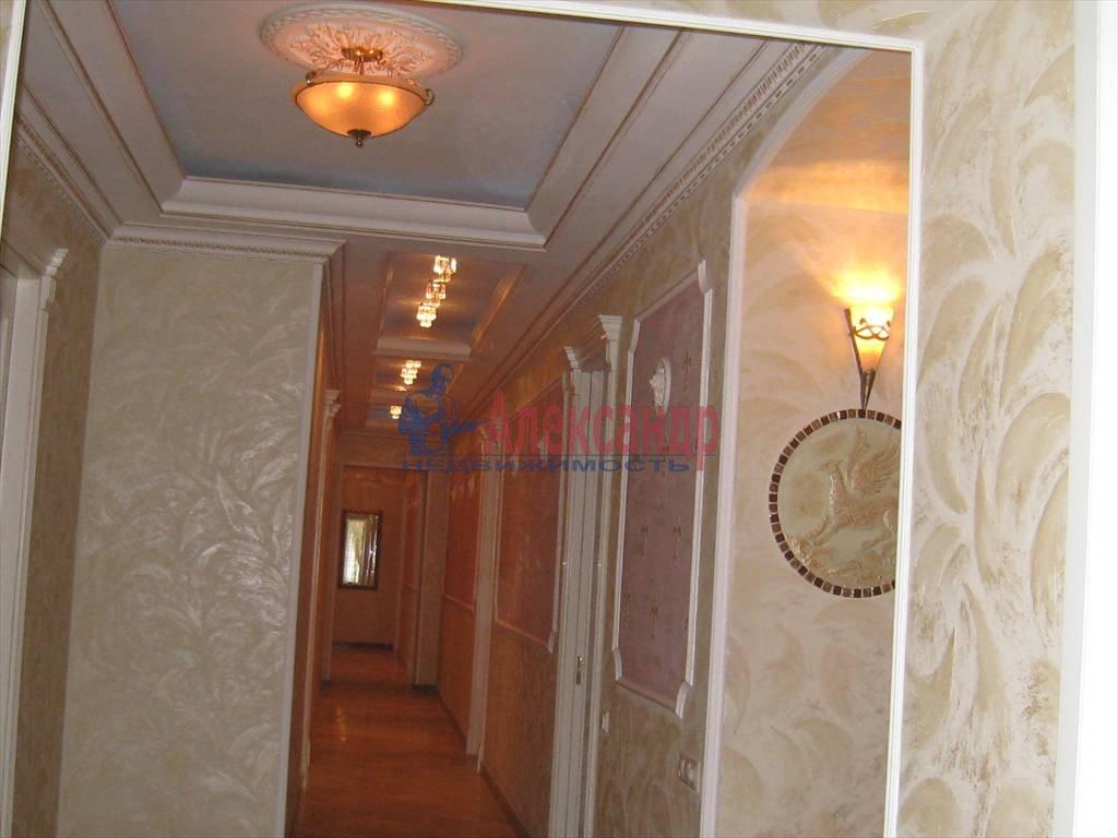 5-комнатная квартира (240м2) в аренду по адресу Манежный пер., 6— фото 5 из 16