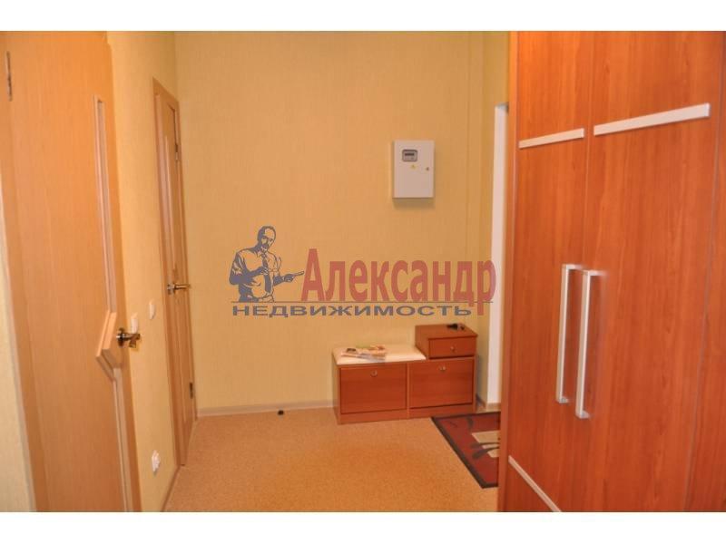 2-комнатная квартира (63м2) в аренду по адресу Октябрьская наб.— фото 4 из 4