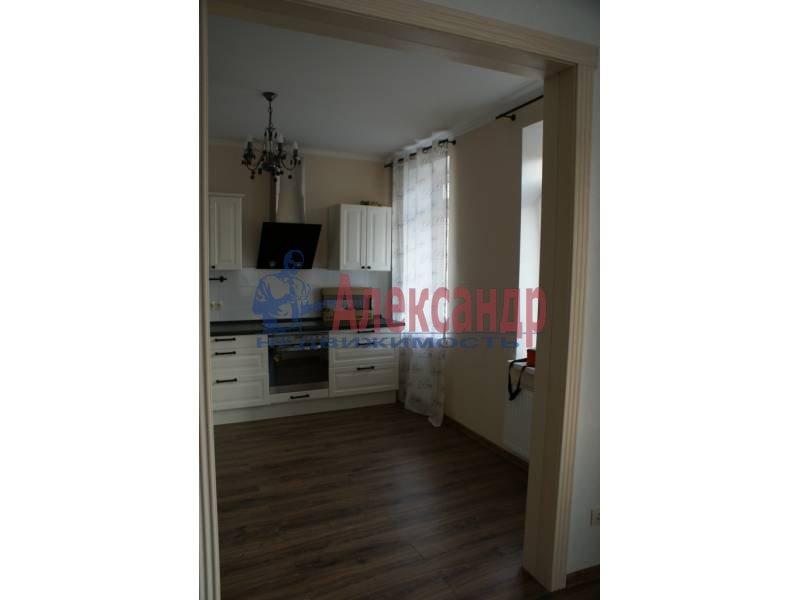 1-комнатная квартира (44м2) в аренду по адресу Пулковская ул., 8— фото 12 из 20