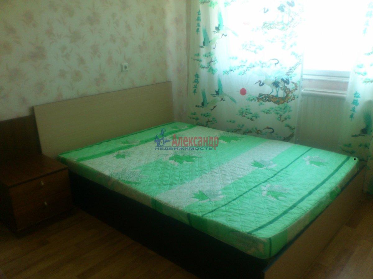 2-комнатная квартира (45м2) в аренду по адресу Байконурская ул., 19— фото 15 из 21