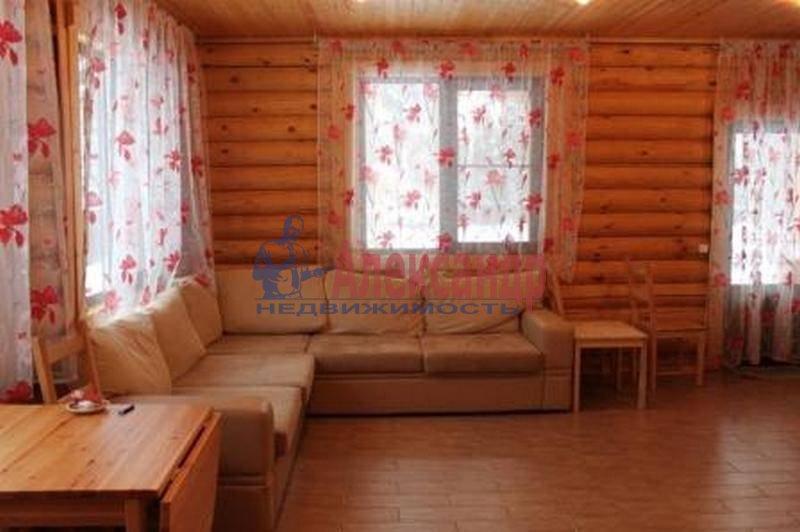Дом (200м2) в аренду — фото 2 из 8