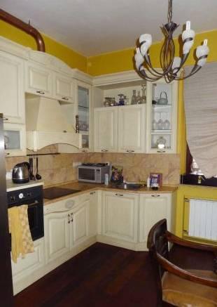 2-комнатная квартира (71м2) в аренду по адресу Марата ул., 37— фото 2 из 4
