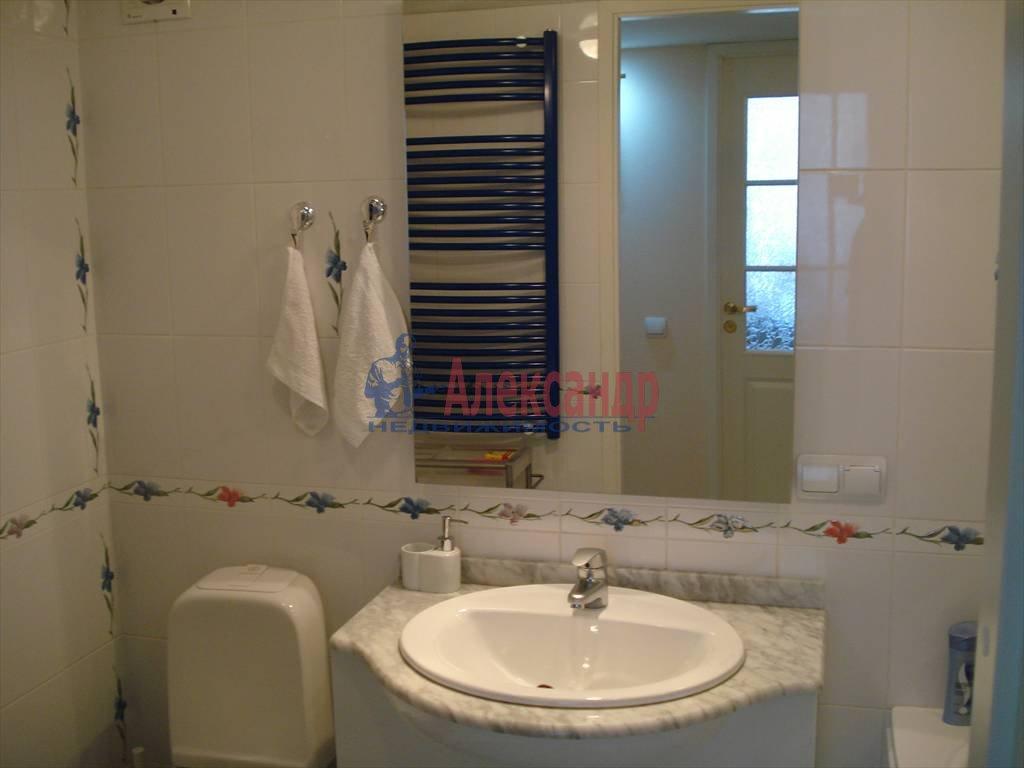 3-комнатная квартира (115м2) в аренду по адресу Малая Конюшенная ул., 9— фото 5 из 10