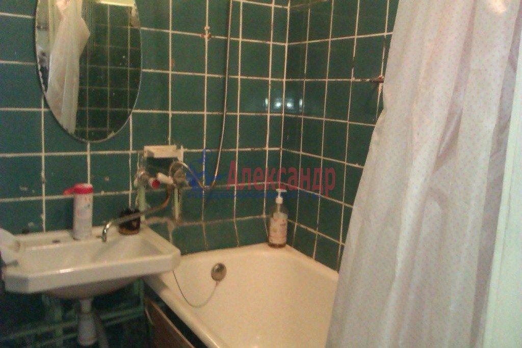 1-комнатная квартира (40м2) в аренду по адресу 2 Муринский пр., 45— фото 8 из 8