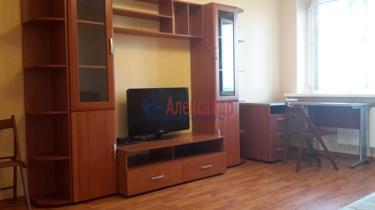 1-комнатная квартира (38м2) в аренду по адресу Брянцева ул., 7— фото 8 из 17