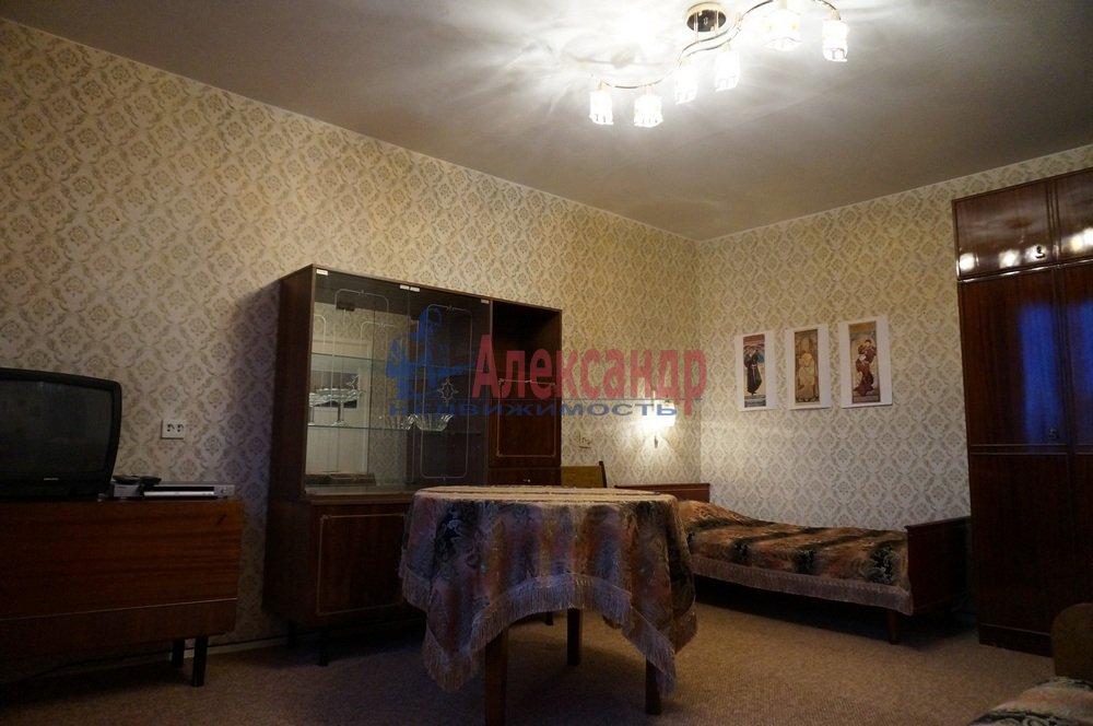 1-комнатная квартира (33м2) в аренду по адресу Подвойского ул., 28— фото 5 из 7