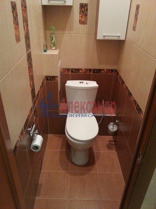 1-комнатная квартира (38м2) в аренду по адресу Хошимина ул., 9— фото 3 из 9
