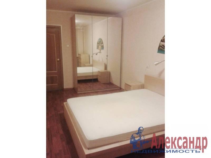 2-комнатная квартира (60м2) в аренду по адресу Хасанская ул., 22— фото 6 из 7