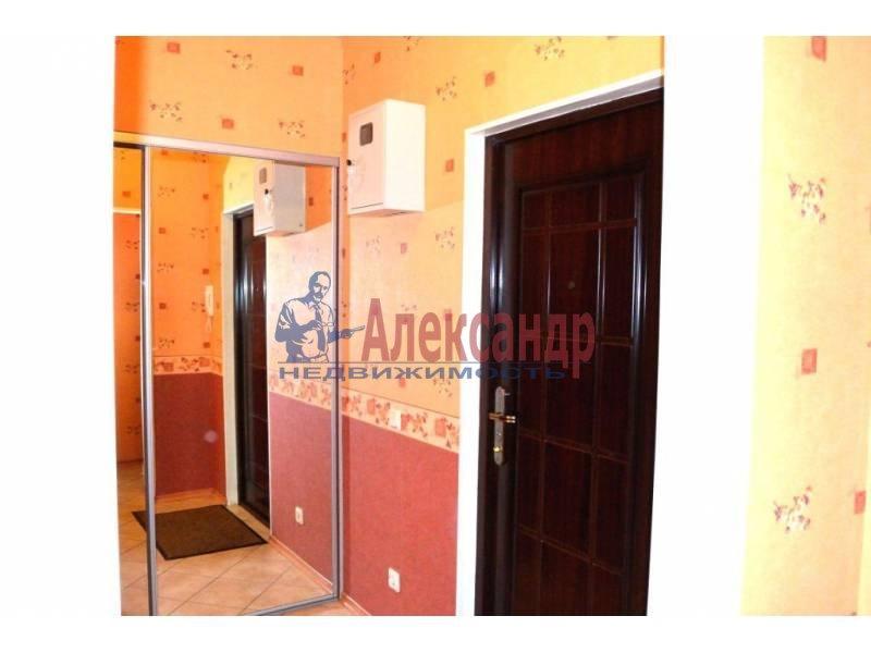 1-комнатная квартира (40м2) в аренду по адресу Свеаборгская ул.— фото 10 из 10