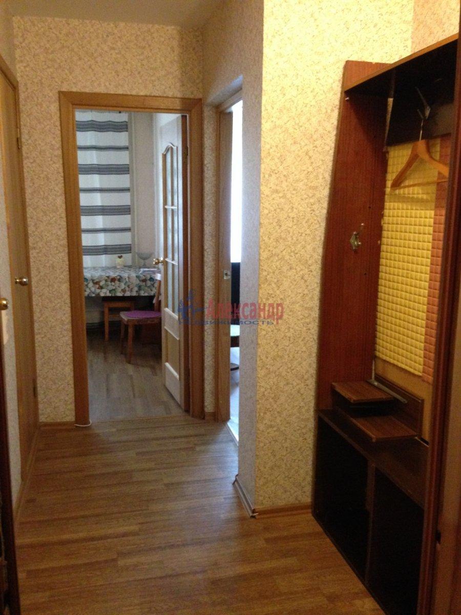 1-комнатная квартира (35м2) в аренду по адресу Космонавтов просп., 65— фото 9 из 9