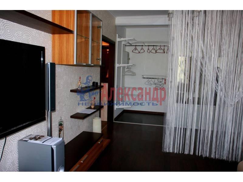 1-комнатная квартира (45м2) в аренду по адресу Краснопутиловская ул., 125— фото 4 из 12