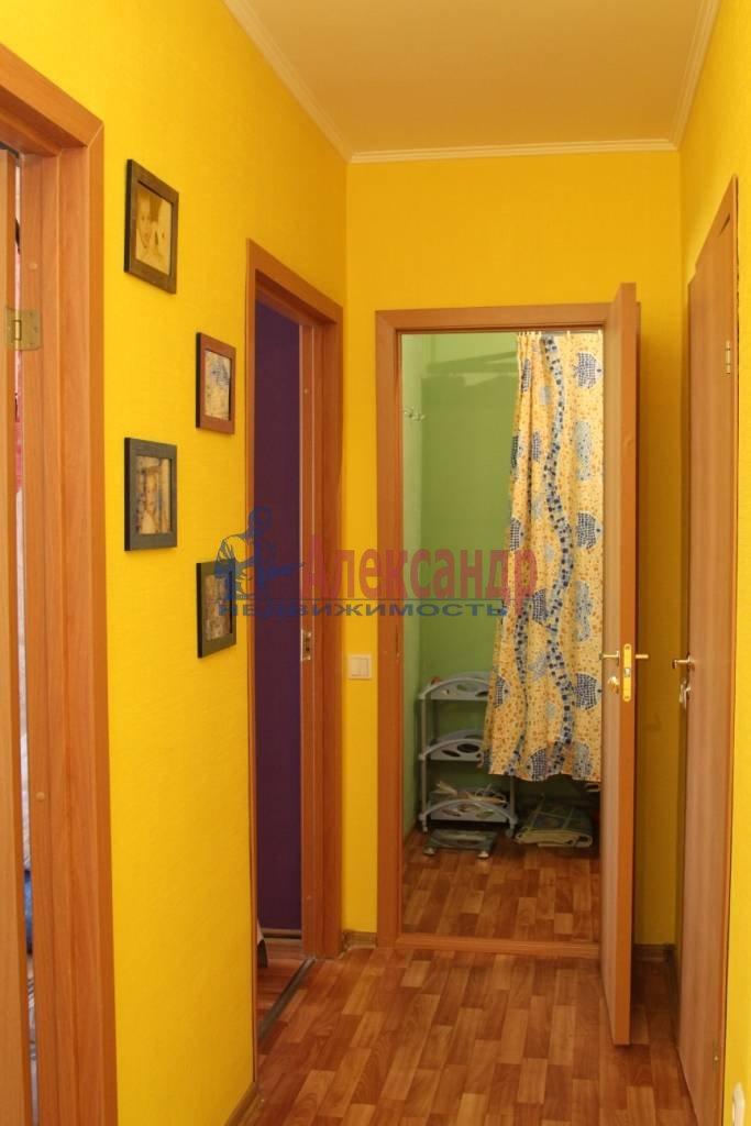 3-комнатная квартира (83м2) в аренду по адресу Тореза пр., 43— фото 7 из 17