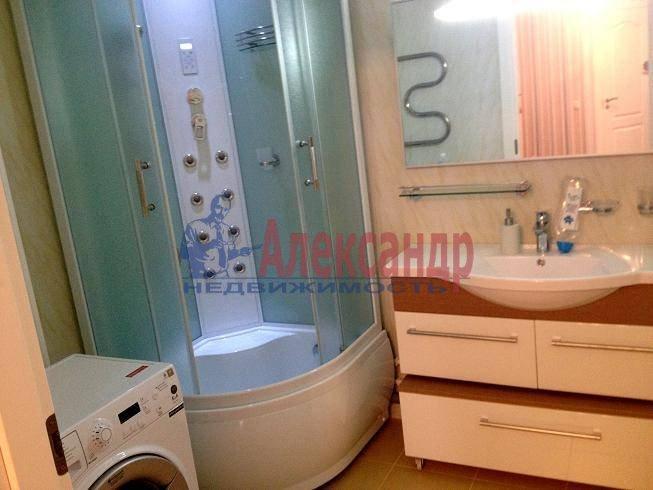 2-комнатная квартира (60м2) в аренду по адресу 1 Рабфаковский пер., 3— фото 4 из 10