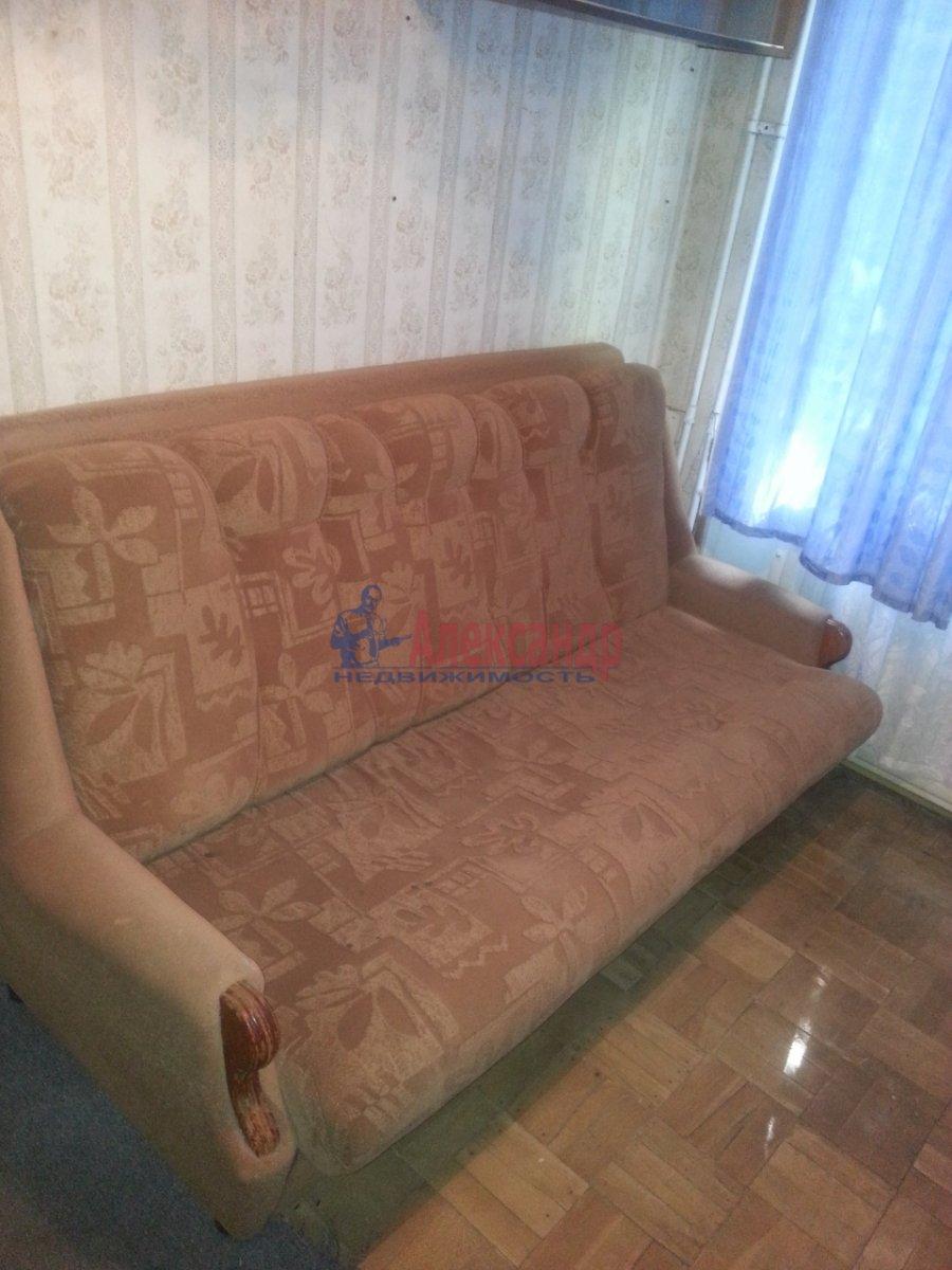 3-комнатная квартира (49м2) в аренду по адресу Лени Голикова ул., 24— фото 15 из 20