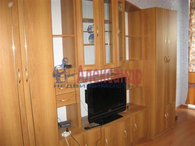 1-комнатная квартира (35м2) в аренду по адресу Вавиловых ул., 4— фото 5 из 8