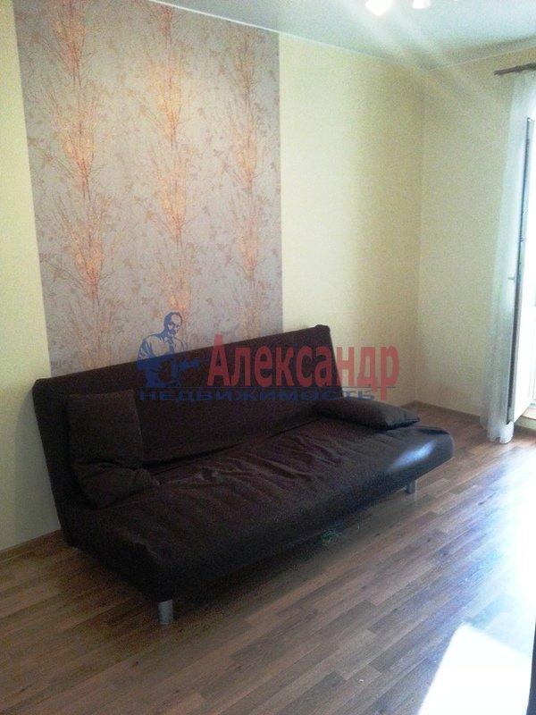 1-комнатная квартира (38м2) в аренду по адресу Хошимина ул., 9— фото 6 из 9
