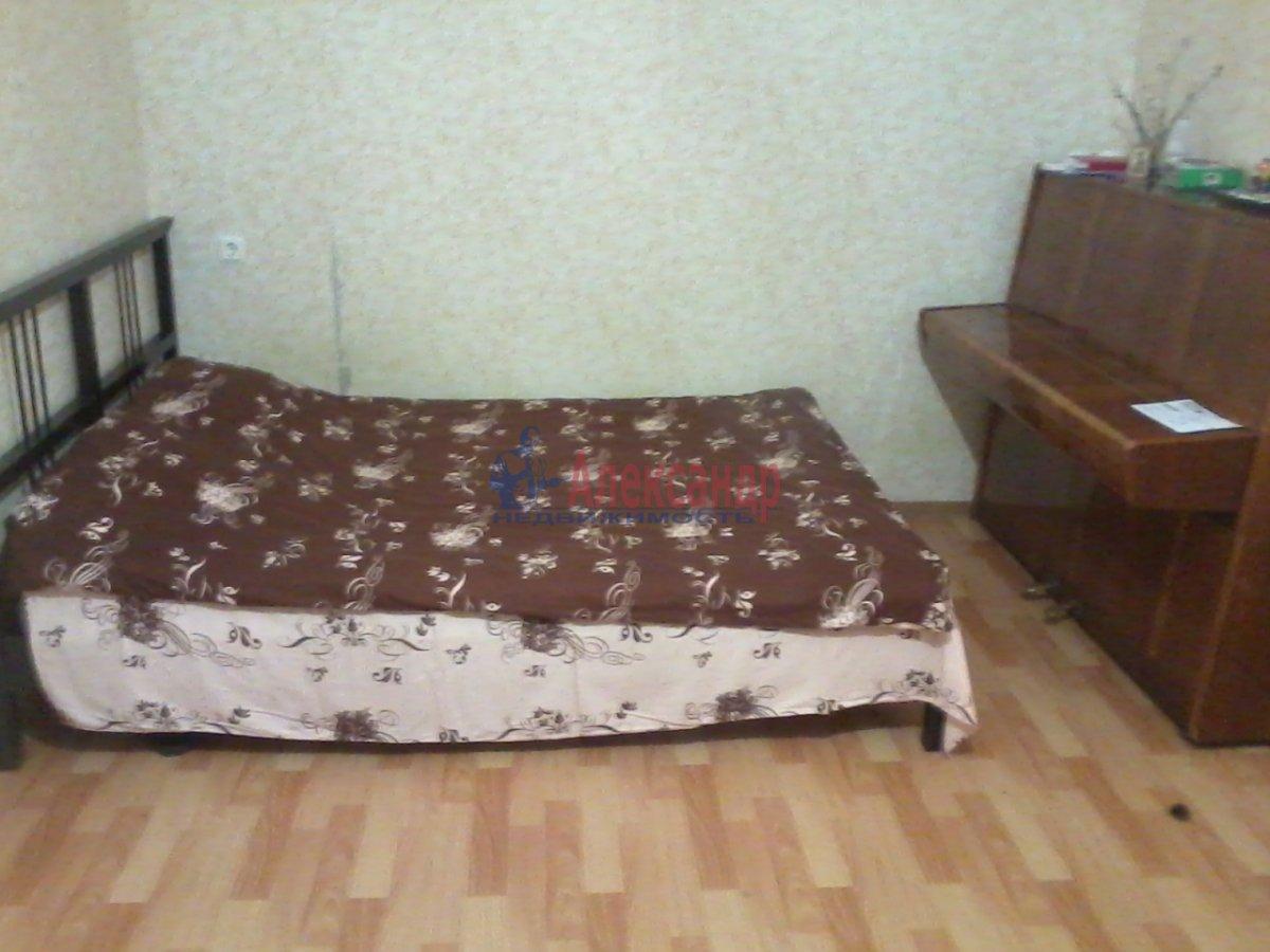 1-комнатная квартира (40м2) в аренду по адресу Шотмана ул., 6— фото 5 из 7