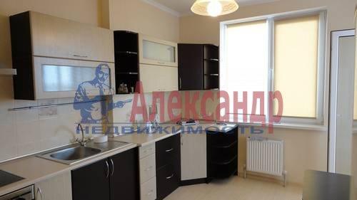 2-комнатная квартира (65м2) в аренду по адресу Ярославский пр., 95— фото 1 из 6