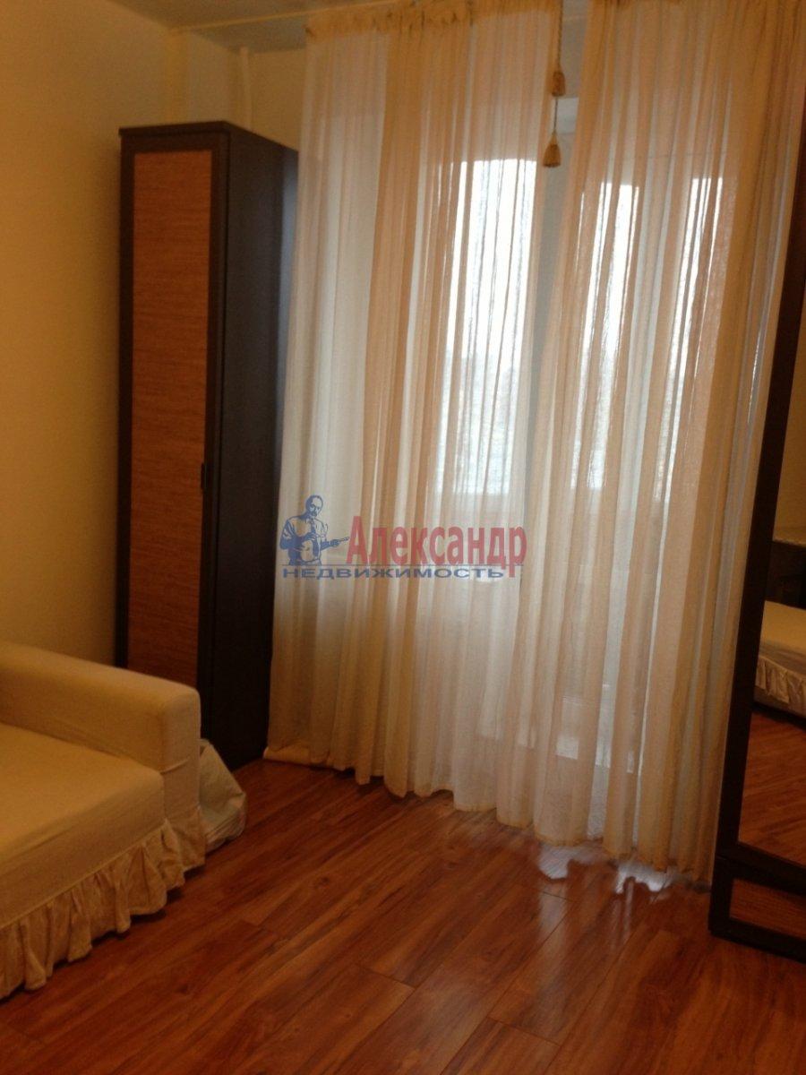 1-комнатная квартира (36м2) в аренду по адресу Долгоозерная ул., 8— фото 4 из 5