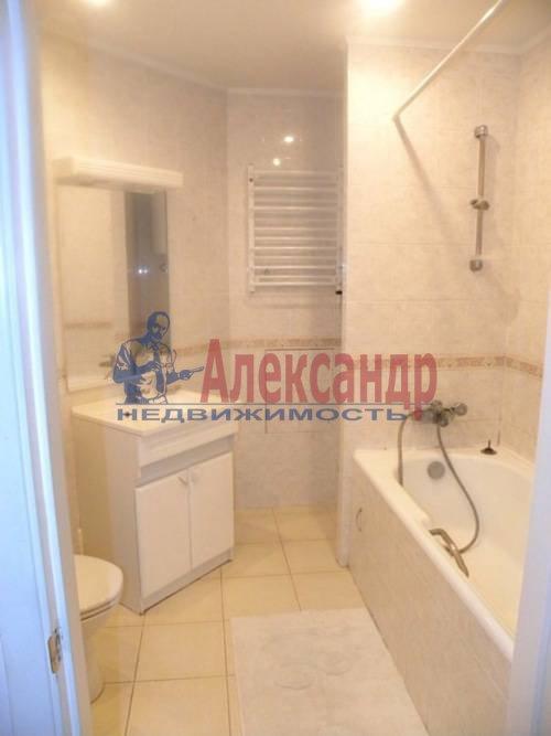 2-комнатная квартира (85м2) в аренду по адресу Замятин пер., 2— фото 5 из 7