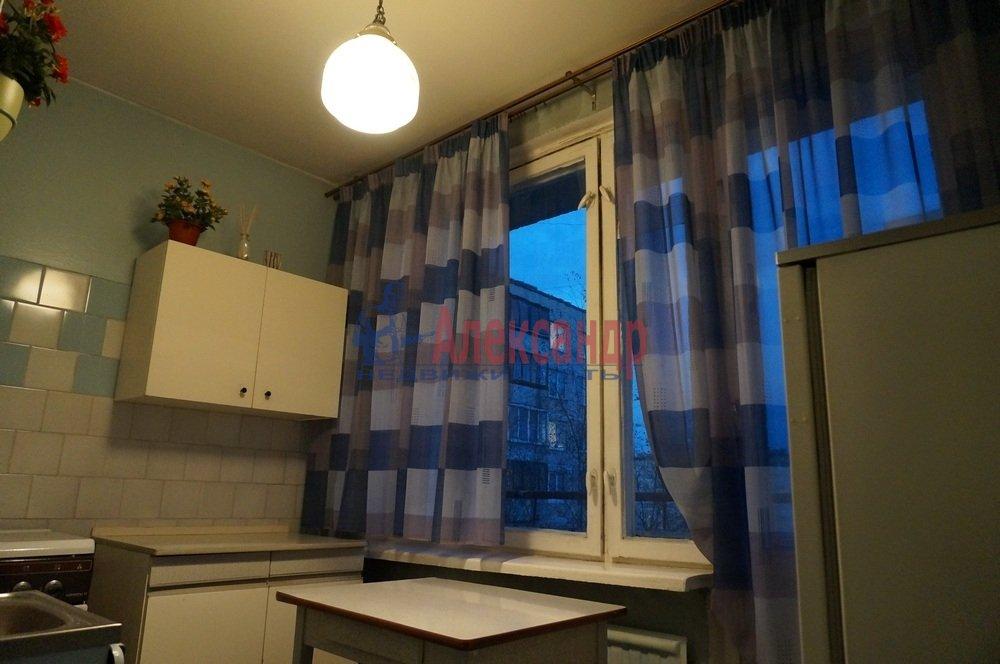 1-комнатная квартира (33м2) в аренду по адресу Подвойского ул., 28— фото 7 из 7
