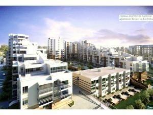 3-комнатная квартира (118м2) в аренду по адресу Барочная ул., 12— фото 3 из 6