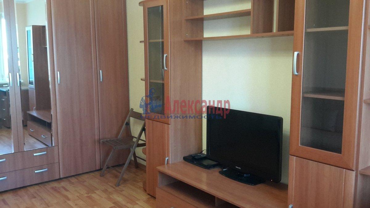 1-комнатная квартира (38м2) в аренду по адресу Брянцева ул., 7— фото 11 из 17
