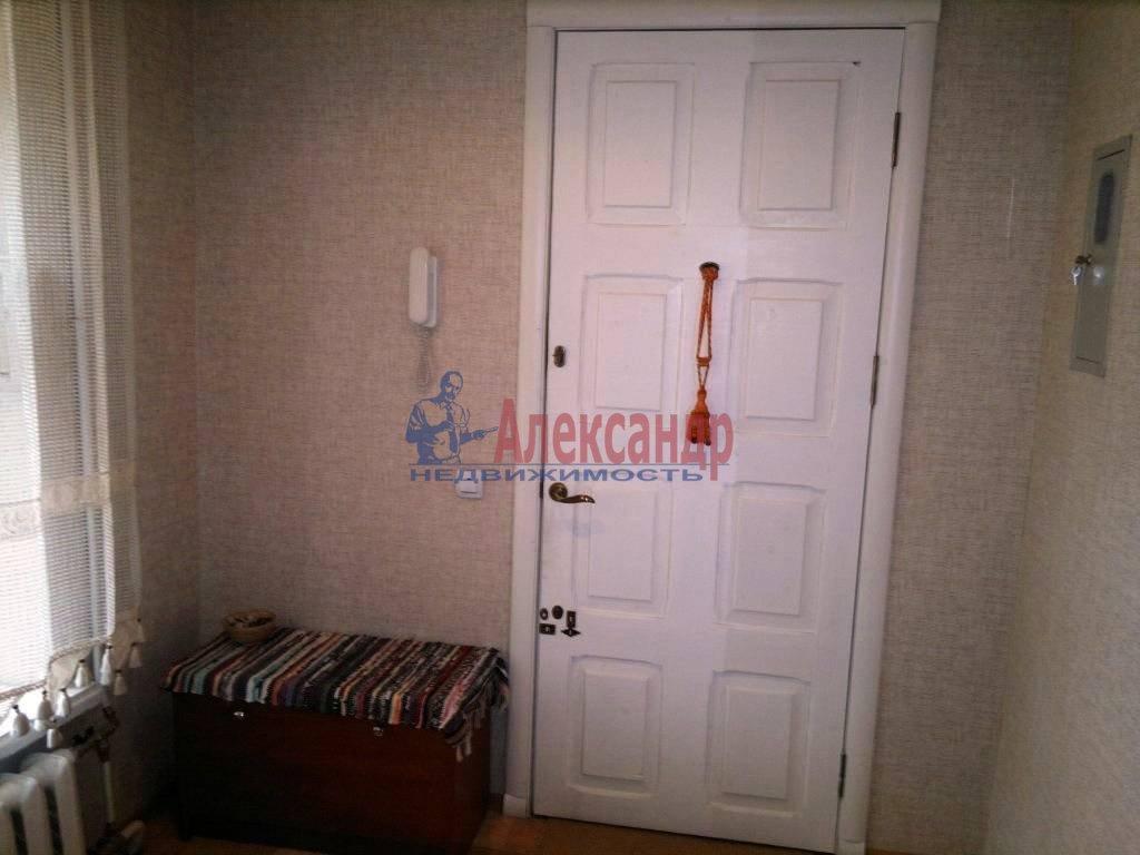 2-комнатная квартира (60м2) в аренду по адресу Гагаринская ул., 13— фото 3 из 10