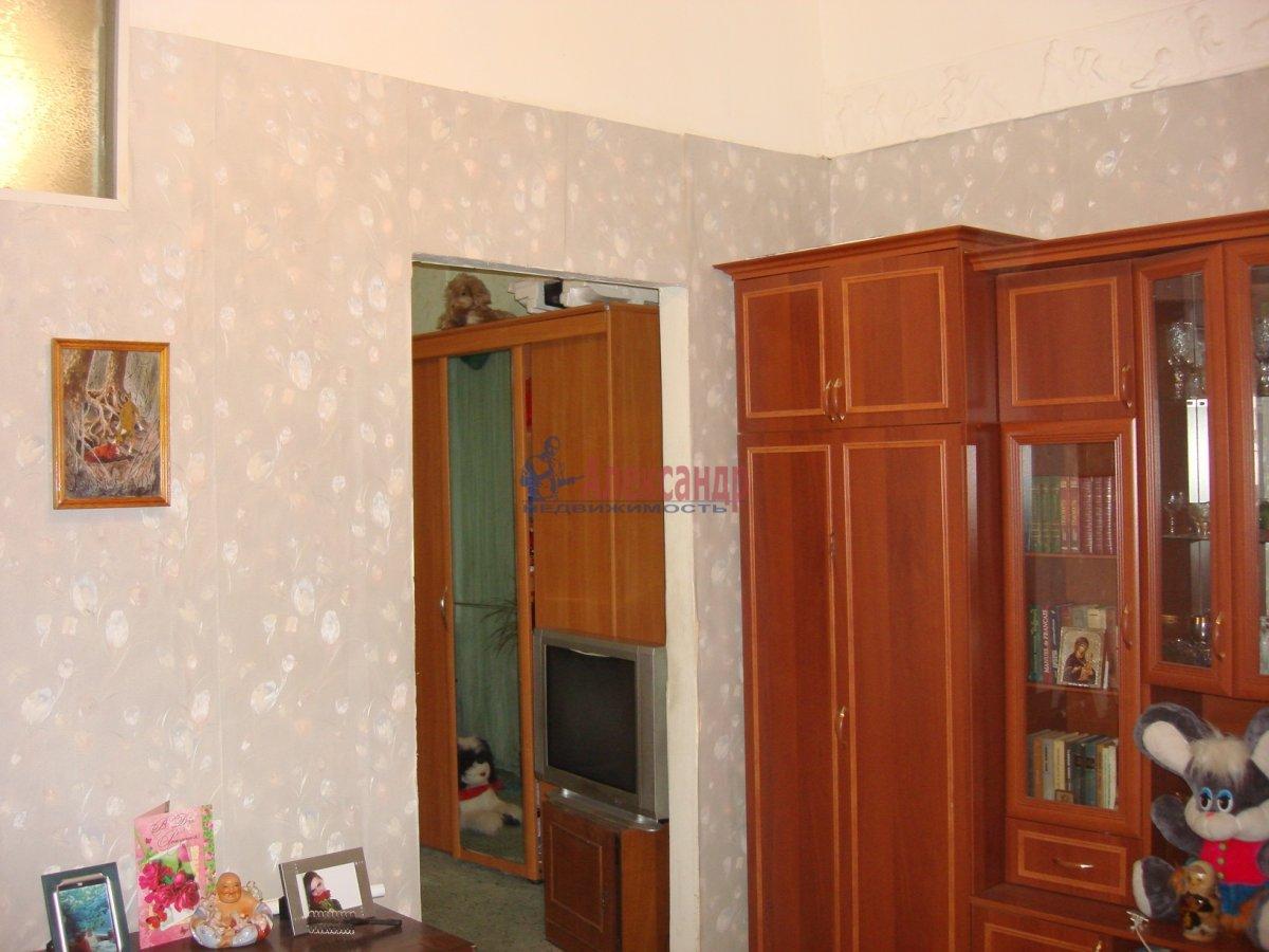 1-комнатная квартира (35м2) в аренду по адресу Клочков пер., 4— фото 1 из 2