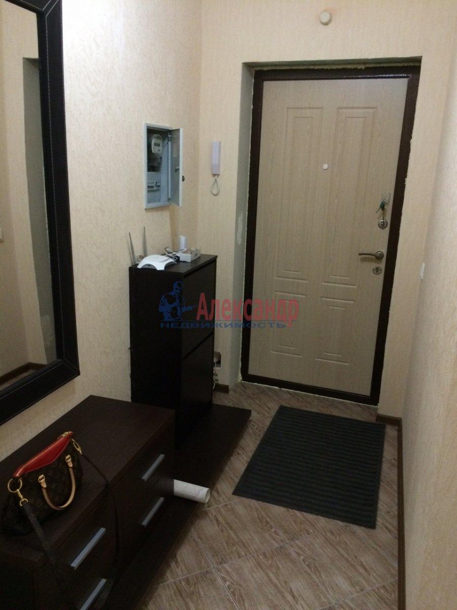 1-комнатная квартира (43м2) в аренду по адресу Турку ул., 11— фото 6 из 8