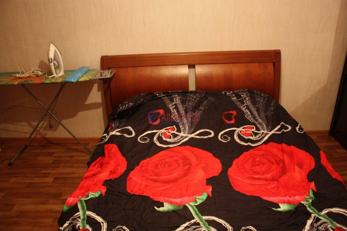 2-комнатная квартира (58м2) в аренду по адресу Богатырский пр., 49— фото 18 из 23