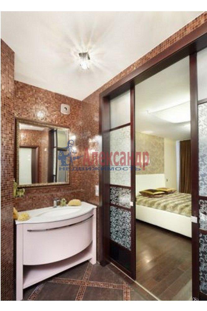 3-комнатная квартира (98м2) в аренду по адресу Приморский пр., 137— фото 4 из 12
