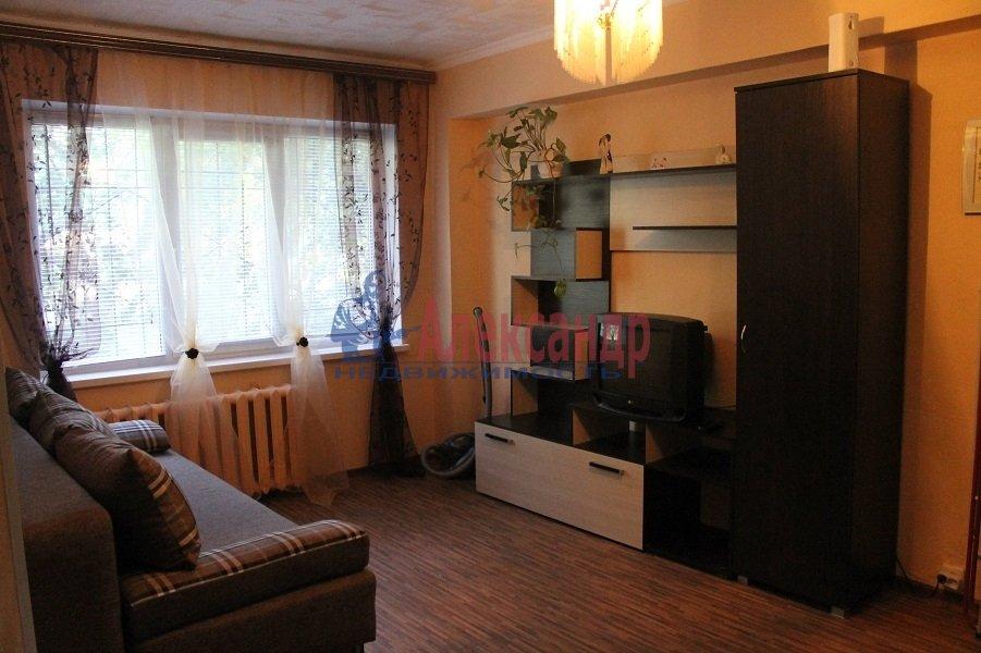 2-комнатная квартира (46м2) в аренду по адресу Московское шос., 6— фото 1 из 4